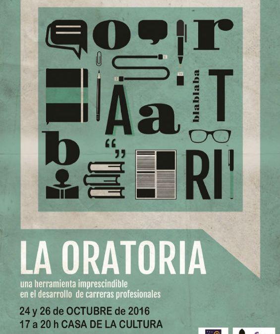 El Ayuntamiento de l'Alfàs del Pi lanza un taller de oratoria para jóvenes