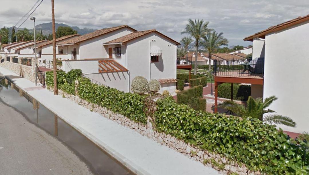 L'Alfàs del Pi acomete dos obras de mejora en Barranco Hondo y Foia Blanca para mejorar la recogida de pluviales