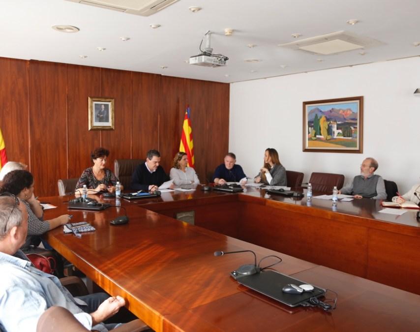 Una delegación de Covarrubias visitará l'Alfàs del Pi en el primer semestre de 2017