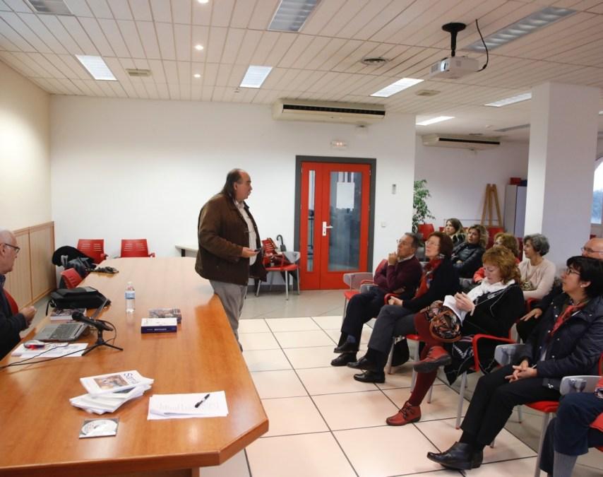 La Ruta Morisca continuará en 2017 poniendo en valor el patrimonio de la provincia de Alicante