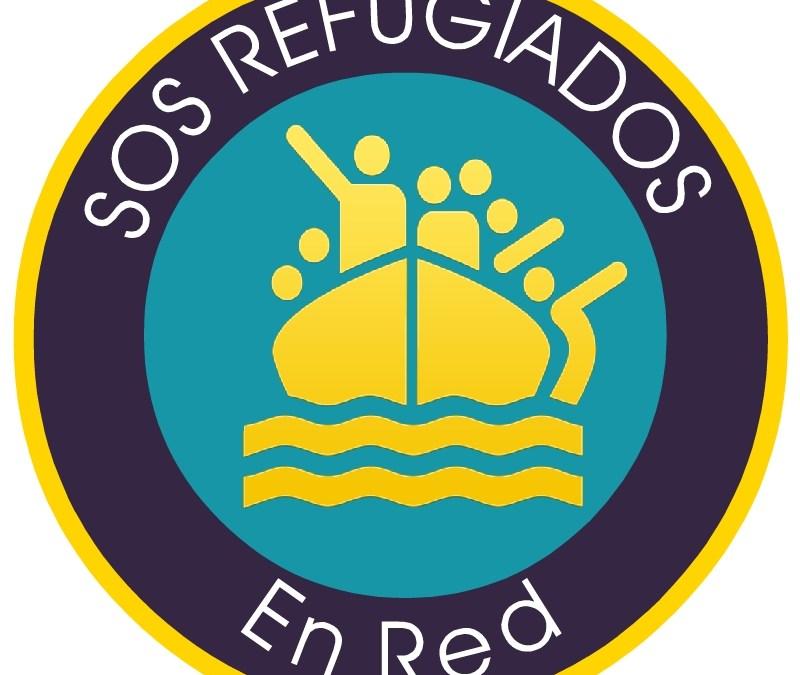 Bienestar Social y el Voluntariado de l'Alfàs colaboran en una campaña de SOS Refugiados