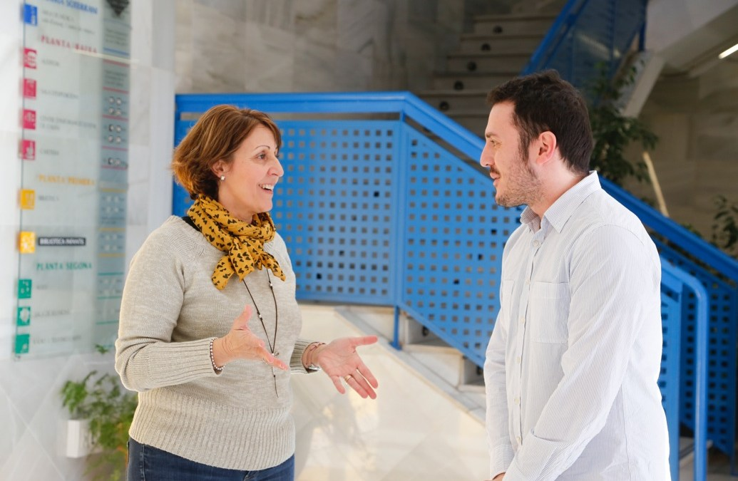 Abierto el plazo de inscripción para los cursos gratuitos de valenciano de la concejalía de Educación