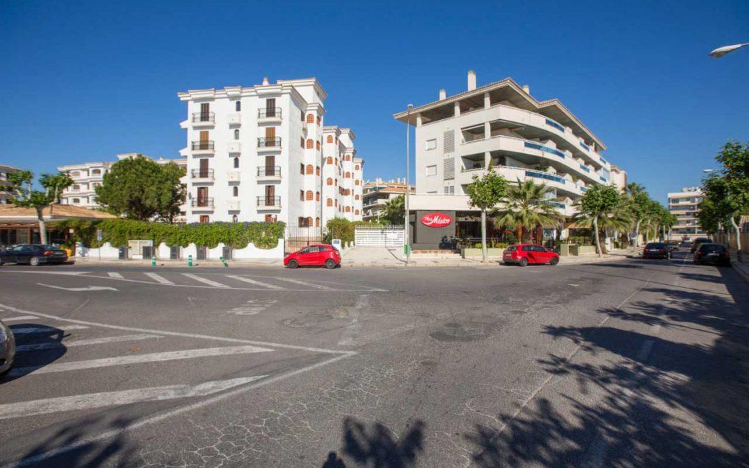A finales de enero comenzarán las obras de asfaltado en el Bulevar dels Músics