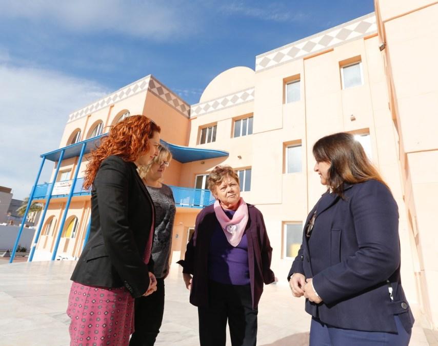 La AECC y el ayuntamiento impulsan acciones de concienciación y prevención para conmemorar el Día Mundial contra el Cáncer