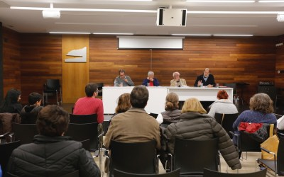 La Historiografía de España a debate este fin de semana en l'Alfàs
