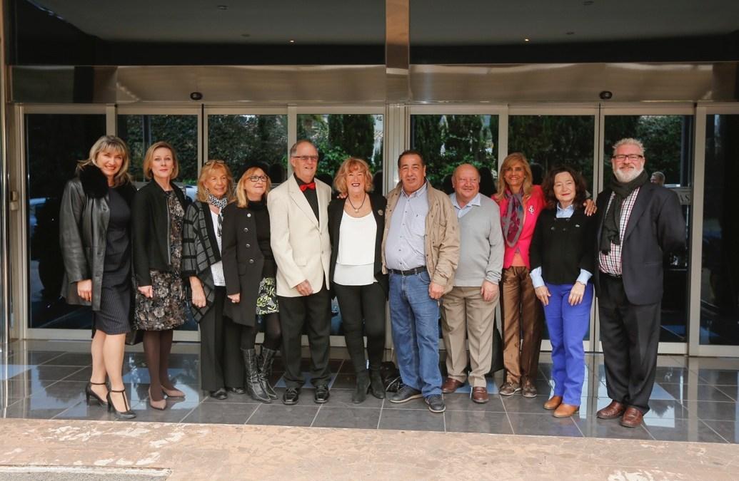 El club británico Companians organiza una gala a beneficio del voluntariado social de l'Alfàs