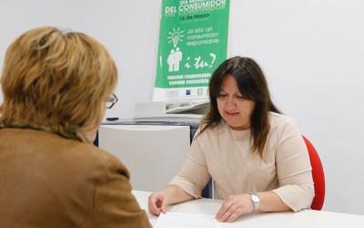 La concejalía de Consumo lanza una campaña de información sobre las cláusulas suelo
