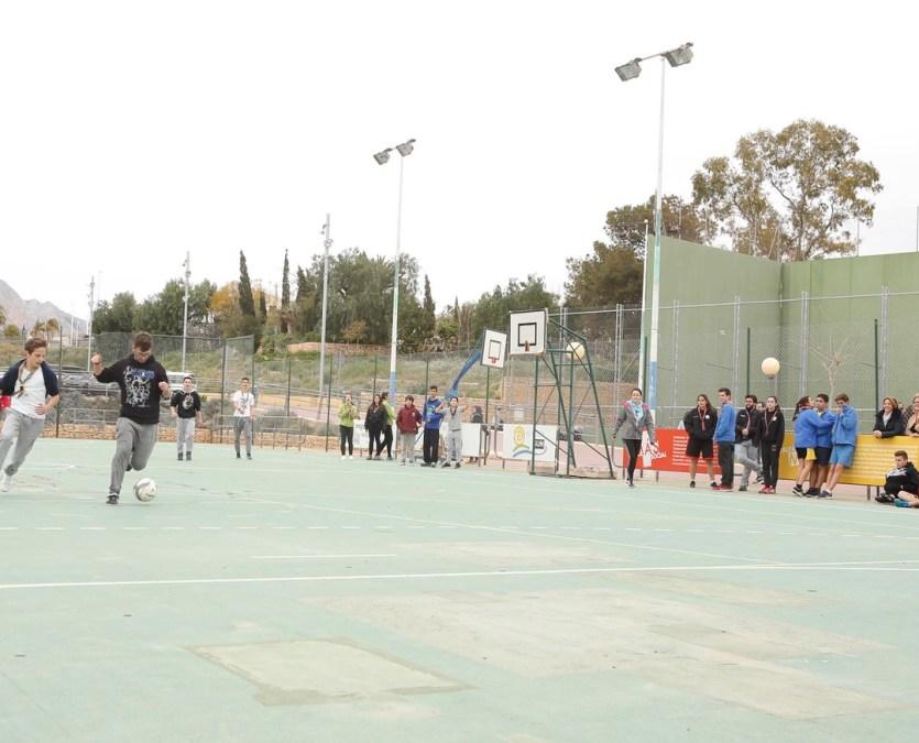 Más de 150 jóvenes scouts de la Comunitat participan en l'Alfàs en las Olimpiadas Escultas