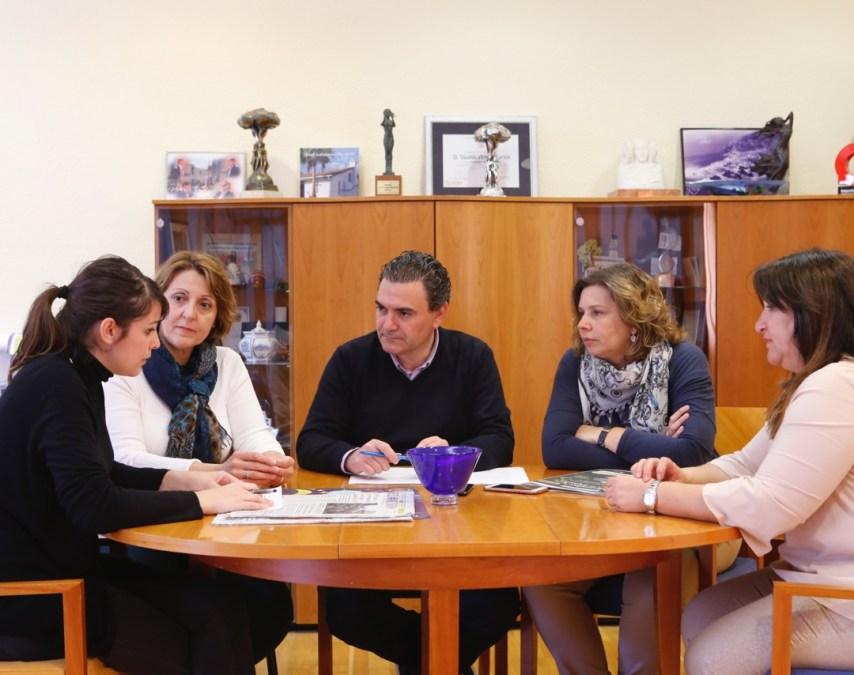 L'Alfàs del Pi acogerá en junio un encuentro autonómico de mediación educativa