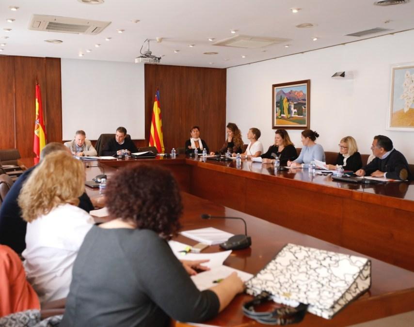 L'Alfàs del Pi y Covarrubias consolidarán su hermanamiento el próximo mes de mayo