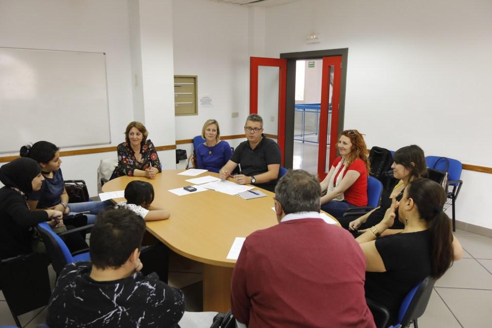 L'Alfàs del Pi prepara ya la última reunión internacional de EASY Towns a la que viajarán 5 jóvenes del municipio