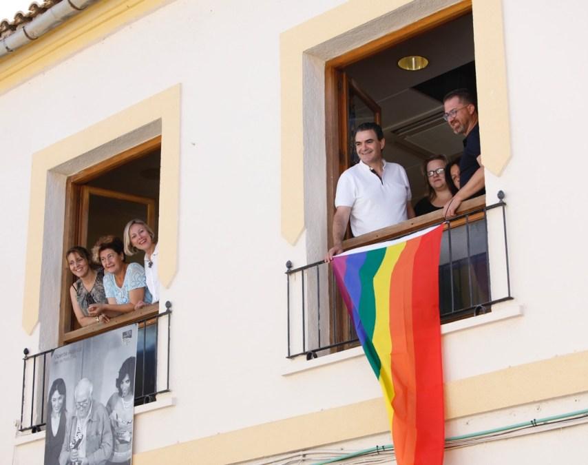 L'Alfàs del Pi se suma a las celebraciones del orgullo LGTBI con diversas actividades