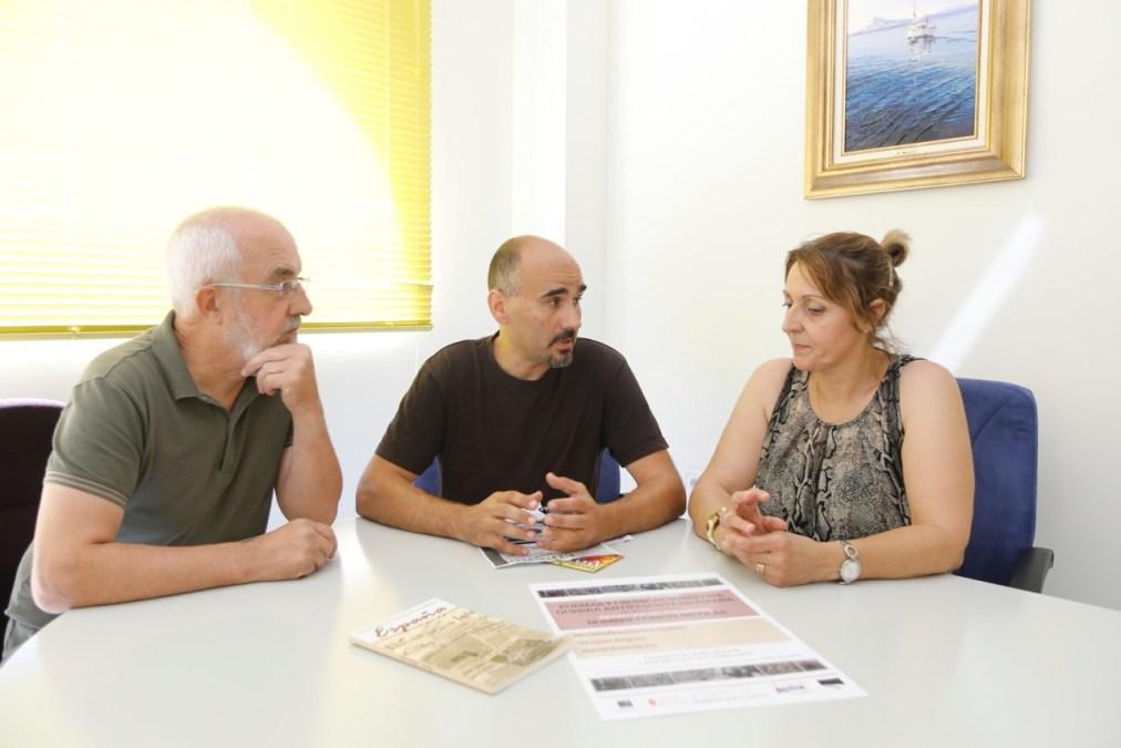 La vida de Nicolás Guillén abre la programación de actividades paralelas del 29 Festival de Cine de l'Alfàs