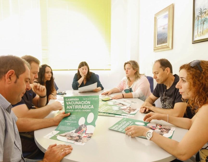 L'Alfàs lanza una campaña de concienciación sobre la tenencia responsable de animales de compañía