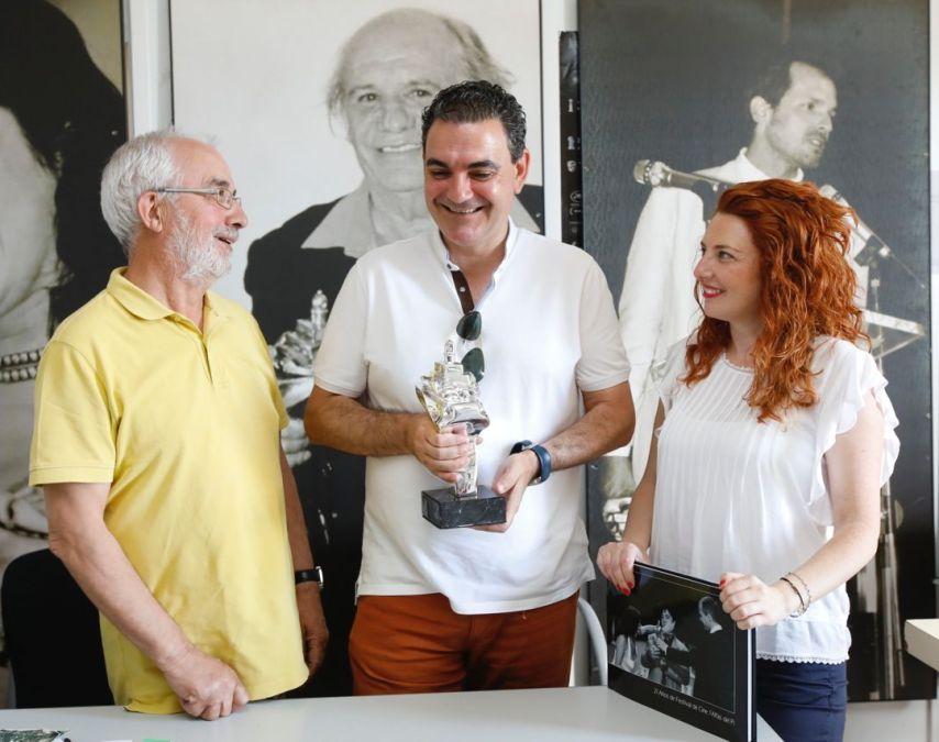 El Festival de Cine de l'Alfàs recibe 1.230 cortos a concurso