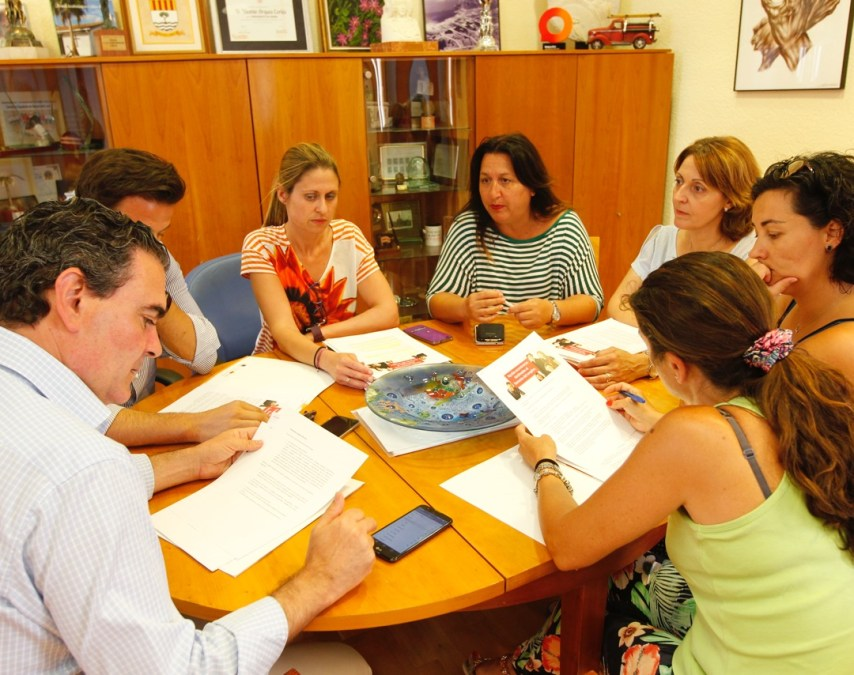 Ayudas económicas destinadas al fomento del empleo juvenil