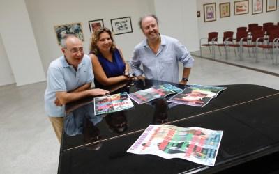 Mañana arrancan las 'Noches Musicales' en la Fundación Frax