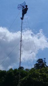 antena wiffi nicaragua