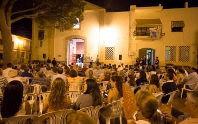 Les Copletes de l'Alfàs unas fiestas basadas en costumbres ancestrales