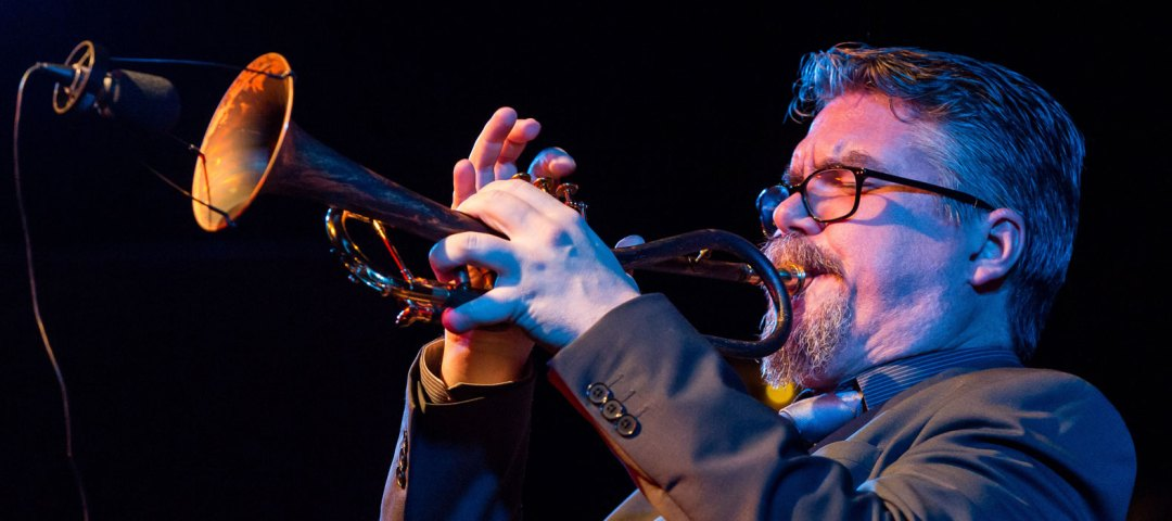 Engantxats a Monk de David Pastor y Back to Brass cierra el XXIV del Festival de Jazz de l'Alfàs