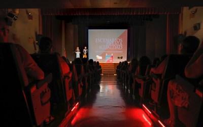 """""""Chicas Nuevas 24 Horas"""" denuncia el descomunal y sórdido negocio de la trata de seres humanos"""