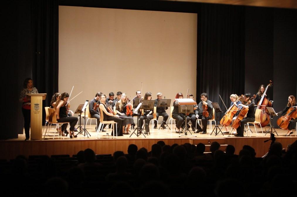 L'Alfàs celebra el XXVII Aniversario del Festival Mozartmanía de música Clásica