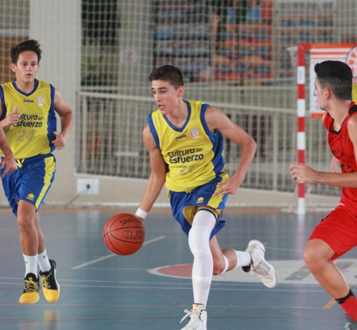 Las Finales IR  de la Lliga Valenciana se  disputarán en Almussafes y l'Alfàs del Pi este fin de semana.