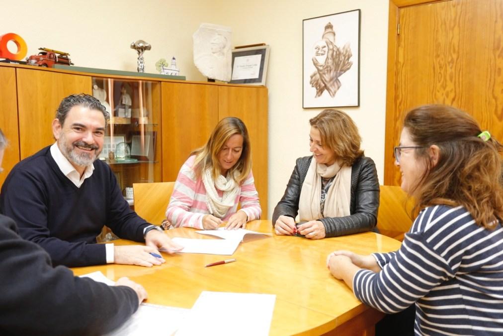Educación destina 25.000 euros a las AMPAS de los centros públicos de l'Alfàs