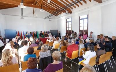 Reconocimiento a las asociaciones participantes en el Día Internacional de l'Alfàs