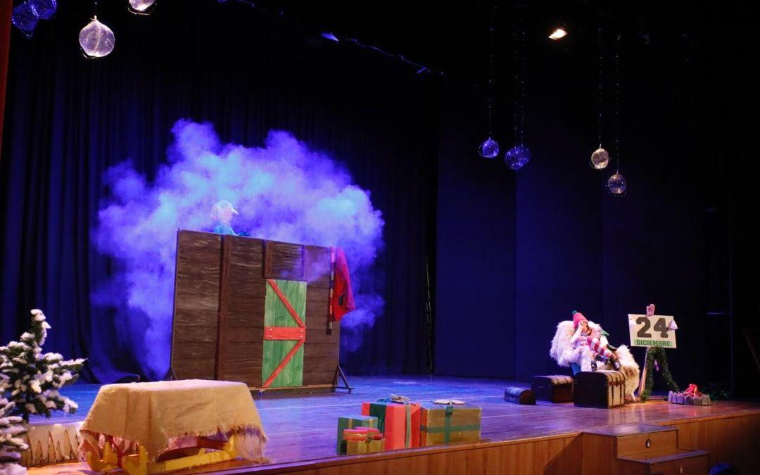 Teatro para los más pequeños en la segunda jornada del Festival Jajaja