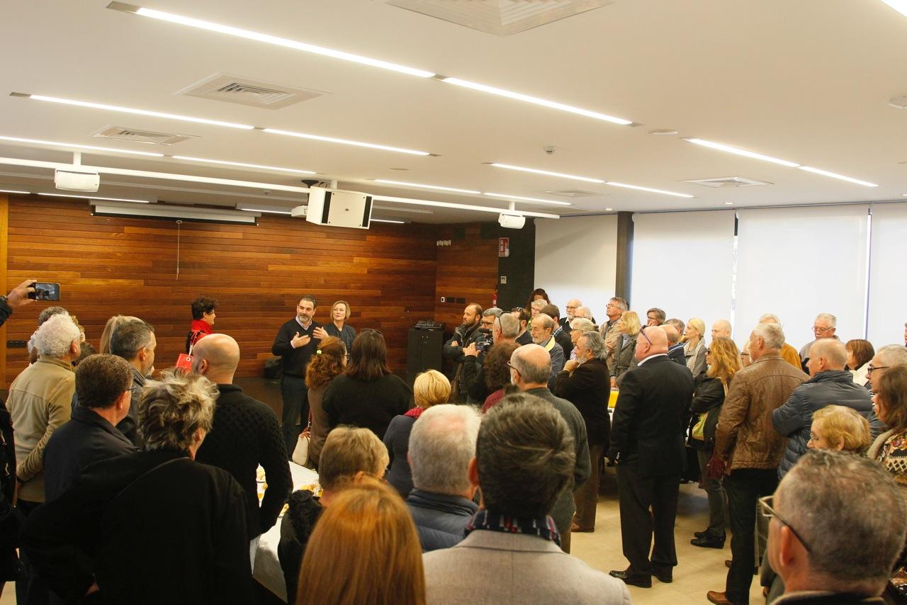 El gobierno de l'Alfàs reconoce el papel de asociacionismo en el municipio
