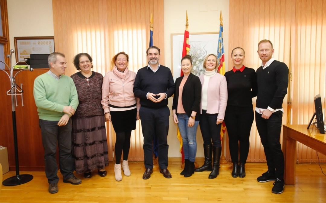 L'Alfàs del Pi promocionará en la Feria Reseliv de Oslo su oferta de turismo saludable