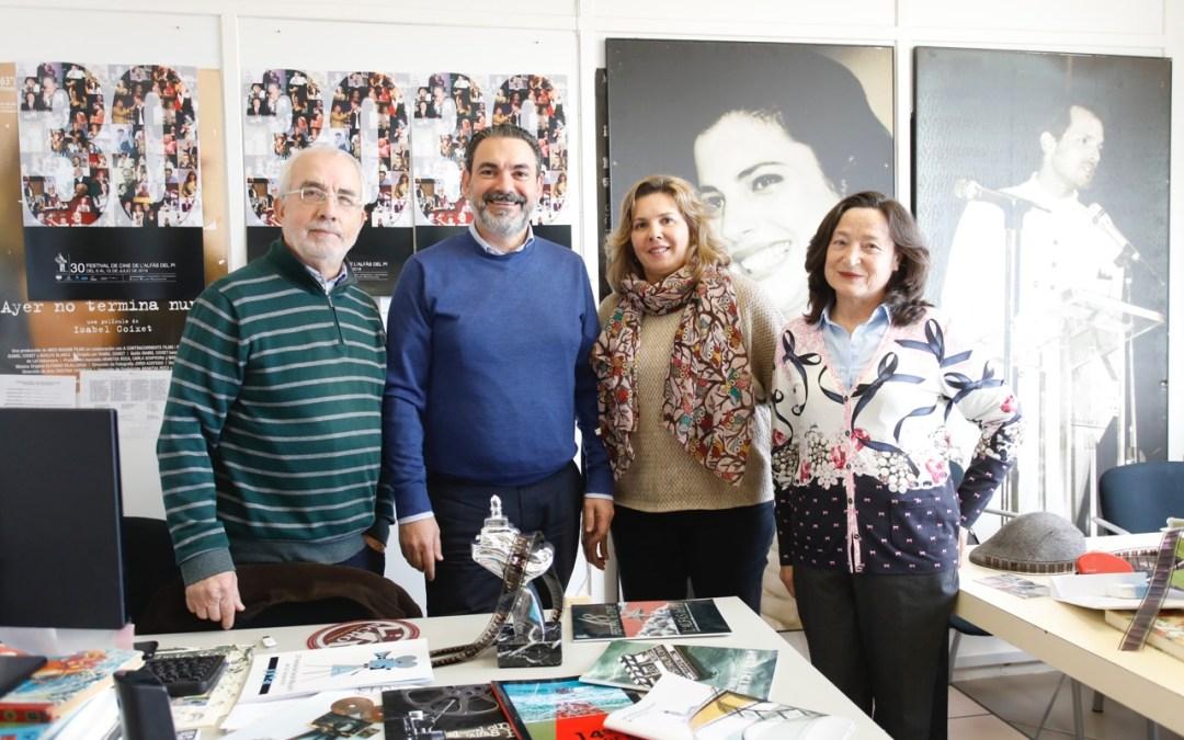 Abierto el plazo para participar en el concurso de cortos del 30 Festival de Cine de l'Alfàs