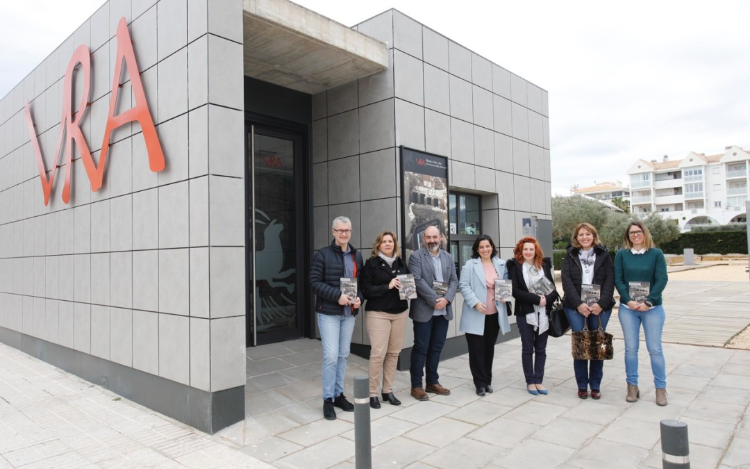 L'Alfàs se posiciona como referente de la gestión turística del patrimonio cultural