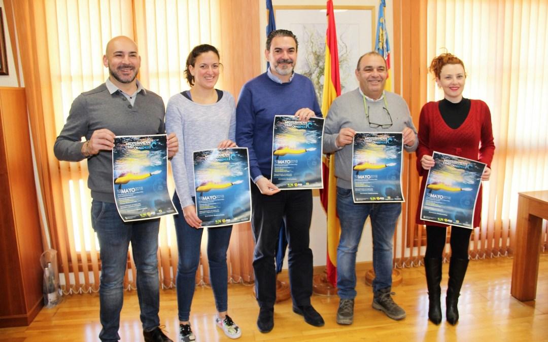 Hoy se ha presentado oficialmente la III Mediterranean Coast Challenge que se celebrará el 13 de mayo.