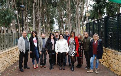 El Parque de los Eucaliptos acogerá en Semana Santa la celebración de Fira L'Alfàs