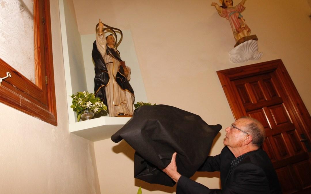 Comienzan en l'Alfàs Les Festes de Sant Vicent del Captivador