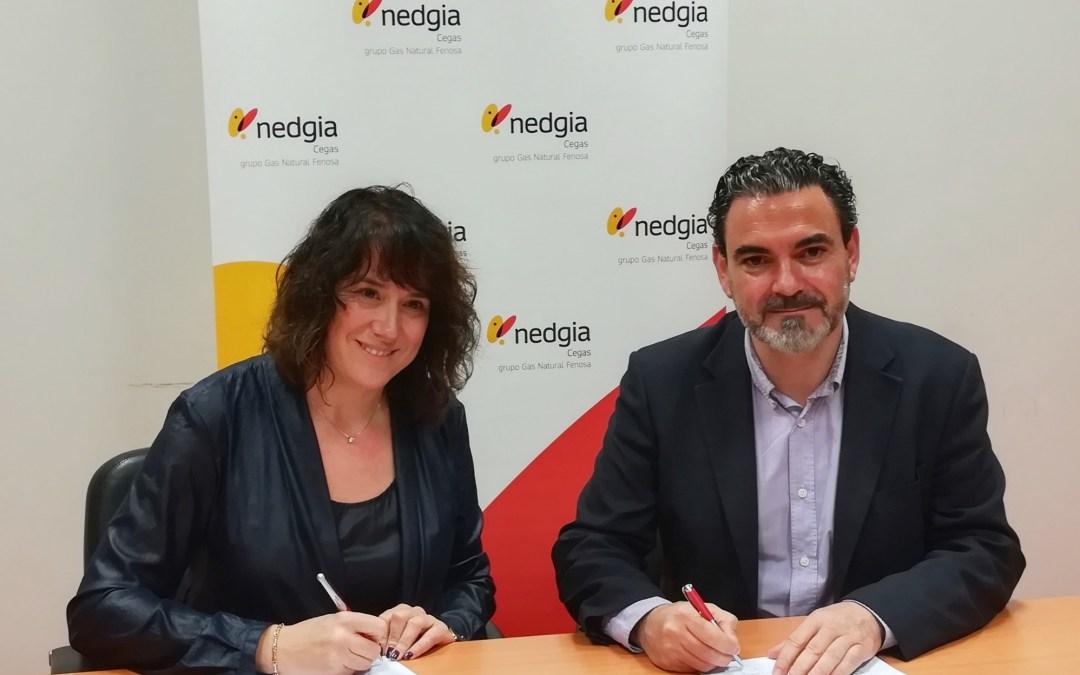 Nedgia Cegas renueva por cuarto año consecutivo el patrocinio del festival de cine de l'Alfàs del Pi