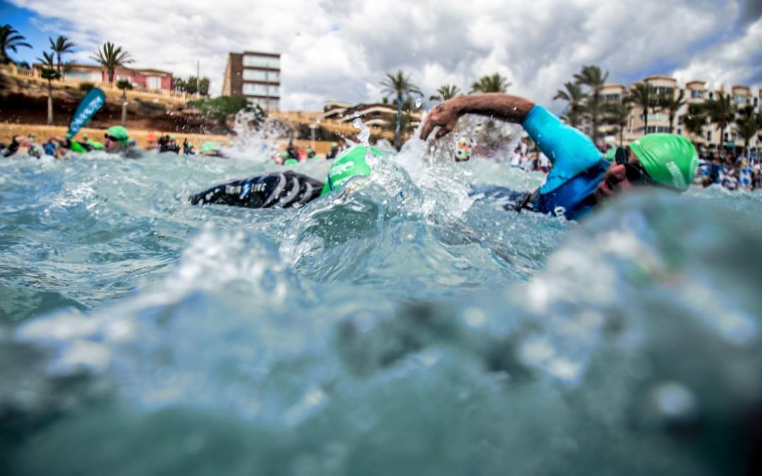 El domingo se disputará la  III Mediterranean Coast Challenge.