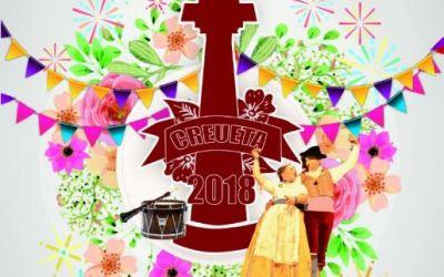 El barrio de la Ferrería vive desde hoy las fiestas de la Creueta