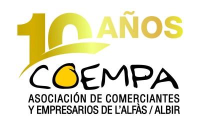COEMPA celebra este sábado su décimo aniversario en la Casa de Cultura de l'Alfàs