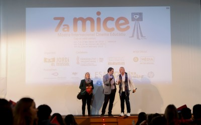 La Mostra Internacional de Cinema Educatiu llega a l'Alfàs del Pi