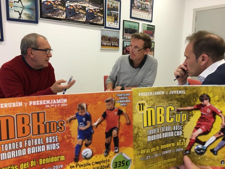 La concejalía de deportes ha iniciado las gestiones para la configurar la programación de actividades de verano .