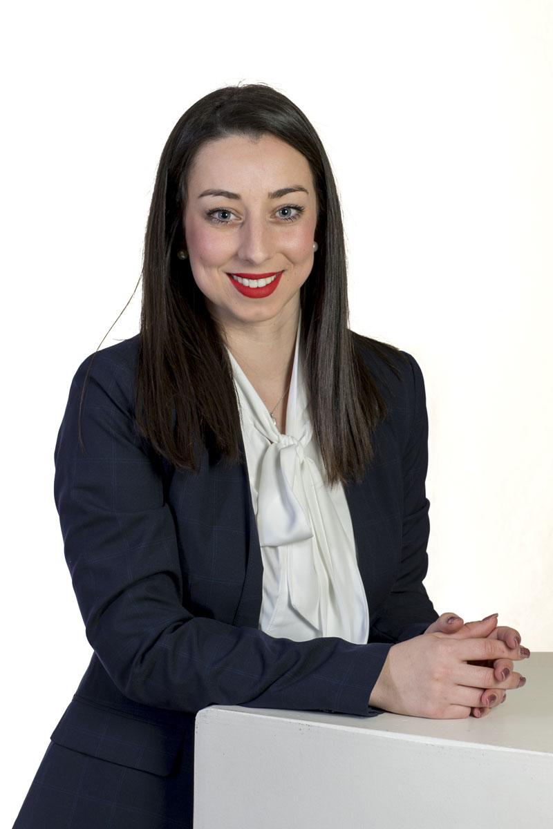 Laura Sevilla Pérez