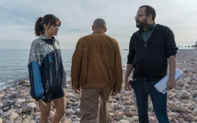L'Alfàs del Pi  volverá a ser plató cinematográfico