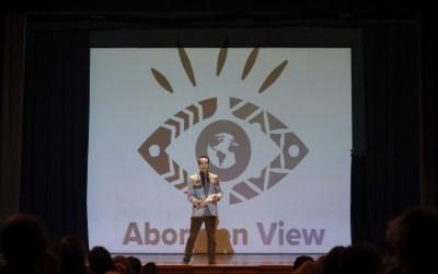 La Casa de Cultura acogió el estreno del documental 'Mira Gambia' de Cristian Rojas