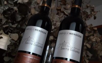 El nuevo vino Serra Gelada ha sido presentado ante el Consejo Regulador de Denominación de Origen,  Vinos de Alicante