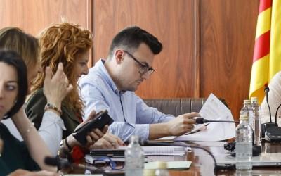 El concejal de Hacienda de l'Alfàs valora los presupuestos más sostenibles