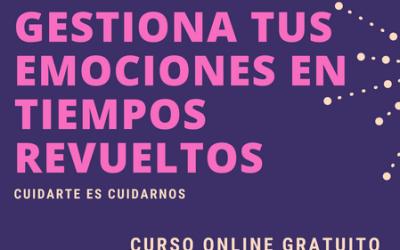 Igualdad lanza un curso gratuito online de empoderamiento femenino y gestión emocional