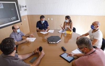 L'Alfàs utima los detalles para la puesta en marcha de una Oficina de gestión de Destino Turístico Inteligente